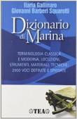 DIZIONARIO DI MARINA