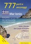GRECIA IONICA 777 PORTI E ANCORAGGI