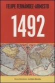 1492 DA NORIMBERGA A TIMBUKTU DA ROMA A KYOTO