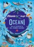 ATLANTE ILLUSTRATO DEGLI OCEANI