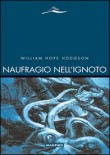 NAUFRAGIO NELL'IGNOTO
