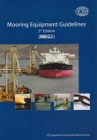 MOORING EQUIPMENT GUIDELINES MEG3