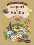 I SAPORI DI SICILIA