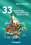33 MOTIVI PER NON ANDARE IN BARCA A VELA