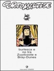 BURLESCA E NO TRA ZUYDCOOTE E BRAY-DUNES