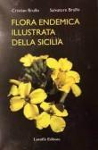 FLORA ENDEMICA ILLUSTRATA DELLA SICILIA